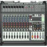 Mixing Consoles