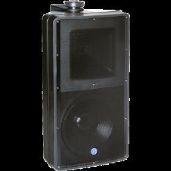 Atlas Surface Mount Outdoor / Indoor Weatherproof Speaker SM82T-B SM82T-B 8 2-Way Weather Resistant Speaker System with