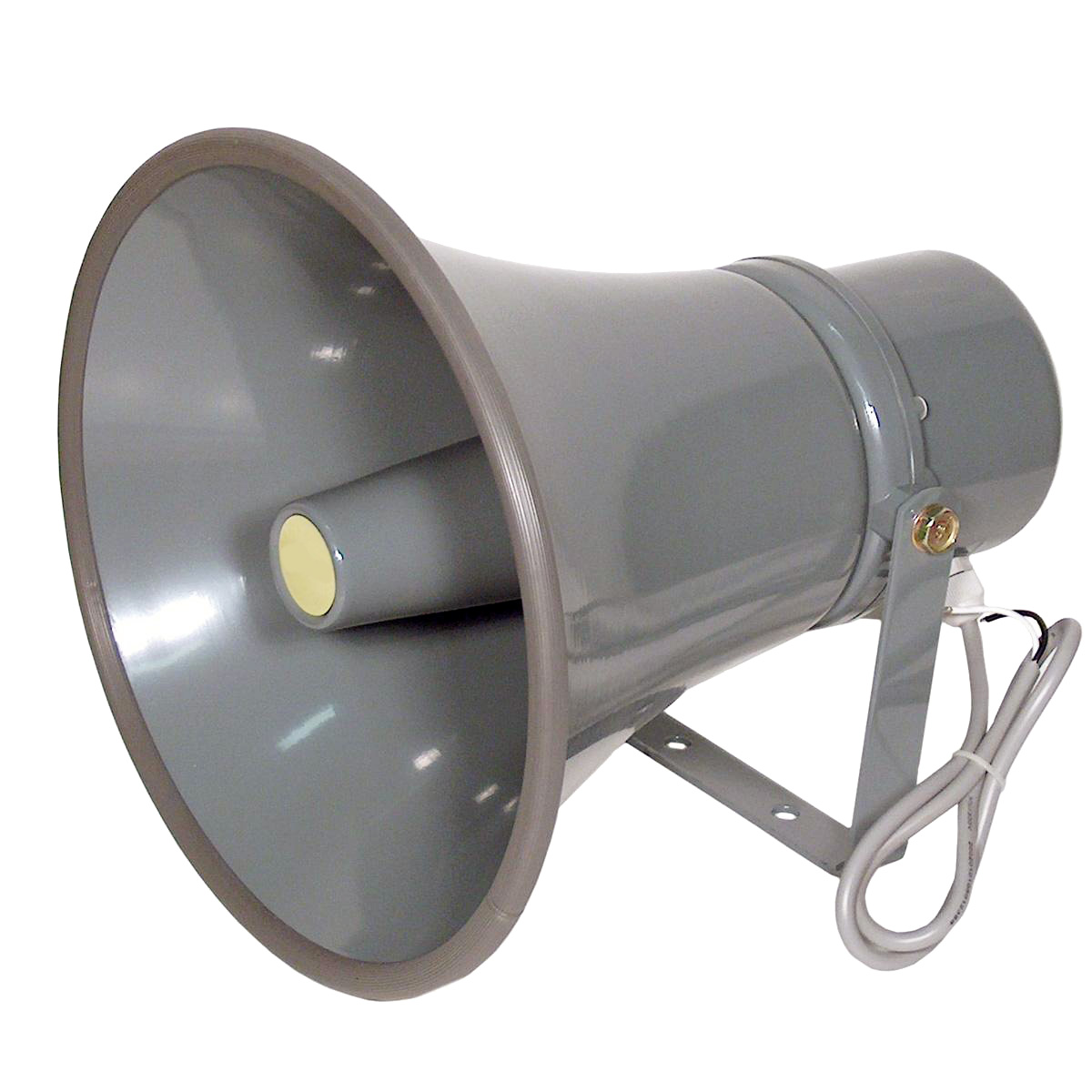 Speaker Outdoor PA Trumpet Horn Loud Speaker 10 diameter  ~ Spülbecken Outdoor